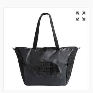 The North Face Stratoliner Tote (gently used)